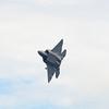 Date: 9/21/12 - Location: Cocoa Beach, FL<br /> Dep/Arv/Enr: Enr - RW/Taxi/Ramp: n/a<br /> Manufacturer: Lockheed/Martin<br /> Model: F-22A - Ser/BuNo: 03-4042<br /> Unit: 43 FS<br /> Misc: n/a