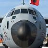 Date:  4/2/17 - Location:  KMLB<br /> Dep/Arv/Enr:  n/a - RW/Taxi/Ramp:  n/a<br /> Manufacturer:  Lockheed Martin <br /> Model:  WC-130J - Ser/BuNo:  97-5305 - C/N:  5475<br /> Unit:  53 WRS/403 WG<br /> Misc:
