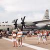 Date:  unknown - Location:  KSUA<br /> Dep/Arv/Enr:  n/a - RW/Taxi/Ramp:  n/a<br /> Manufacturer:  Lockheed Martin <br /> Model:  WC-130J - Ser/BuNo:  97-5305<br /> Unit:  403 Wing<br /> Misc:  n/a
