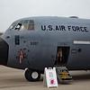 Date:  4/2/16 - Location:  KMLB<br /> Dep/Arv/Enr:  n/a - RW/Taxi/Ramp:  n/a<br /> Manufacturer:  Lockheed Martin <br /> Model:  WC-130J - Ser/BuNo:  98-5307<br /> Unit:  53 WRS/403 Wing<br /> Misc: