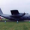 Date:  2001 - Location:  EGXJ<br /> Dep/Arv/Enr:  n/a - RW/Taxi/Ramp:  n/a<br /> Manufacturer:  Lockheed<br /> Model:  HC-130P - Name:  Hercules<br /> Ser/BuNo:  64-14864 - C/N:  4097<br /> Unit:  303 RQS/939 RQW<br /> Misc: