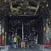 Date:  10/27/12 - Location:  KHRT<br /> Dep/Arv/Enr:  n/a - RW/Taxi/Ramp:  n/a<br /> Manufacturer:  Lockheed<br /> Model:  MC-130P - Ser/BuNo:  69-5819<br /> Unit:  9 SOS<br /> Misc: