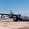 Date:  unknown - Location:  KLRF<br /> Dep/Arv/Enr:  n/a - RW/Taxi/Ramp:  n/a<br /> Manufacturer:  Lockheed <br /> Model:  MC-130P - SerBuNo:  66-0215 - C/N:  4165<br /> Unit:  9 SOS<br /> Misc: