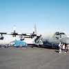 Date:  2004 - Location:  KMCF<br /> Dep/Arv/Enr:  n/a - RW/Taxi/Ramp:  n/a<br /> Manufacturer:  Lockheed<br /> Model:  MC-130P - SerBuNo:  66-0217 - C/N:  4173<br /> Unit:  9 SOS<br /> Misc: