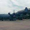 Date:  unknown - Location:  KVPS<br /> Dep/Arv/Enr:  n/a - RW/Taxi/Ramp:  n/a<br /> Manufacturer:  Lockheed <br /> Model:  MC-130P - SerBuNo:  65-0994 - C/N:  4157<br /> Unit:  9 SOS<br /> Misc: