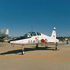 Date:  unknown - Location:  KWRI<br /> Dep/Arv/Enr:  n/a - RW/Taxi/Ramp:  n/a<br /> Manufacturer:  Northrop<br /> Model:  T-38A - Name:  Talon<br /> C/N:  T.6080 - SerNo:  67-14939<br /> Unit:  12 FTW<br /> Misc: