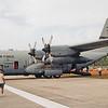 Date:  unknown - Location:  KSUA<br /> Dep/Arv/Enr:  n/a - RW/Taxi/Ramp:  n/a <br /> Manufacturer:  Lockheed<br /> Model:  C-130H3 - Ser/BuNo:  95-6711<br /> Unit:  130 AS/130 AW<br /> Misc: