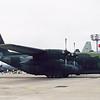 """Date:  2000 - Location:  EGXJ<br /> Dep/Arv/Enr:  n/a - RW/Taxi/Ramp:  n/a <br /> Manufacturer:  Lockheed<br /> Model:  C-130H - Ser/BuNo:  85-1361<br /> Unit:  181 AS/136 AW<br /> Misc:  """"Spirit of Texas"""""""