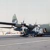 Date:  unknown - Location:  KDOV<br /> Dep/Arv/Enr:  n/a - RW/Taxi/Ramp:  n/a <br /> Manufacturer:  Lockheed<br /> Model:  C-130H - Ser/BuNo:  84-0212<br /> Unit:  142 TAS/156 TAG<br /> Misc: