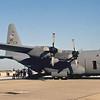 Date:  unknown - Location:  KMCF<br /> Dep/Arv/Enr:  n/a - RW/Taxi/Ramp:  n/a <br /> Manufacturer:  Lockheed<br /> Model:  C-130H - Ser/BuNo:  84-0205<br /> Unit:  700 AS/94 AW<br /> Misc: