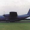 Date:  2001 - Location:  EGXJ<br /> Dep/Arv/Enr:  n/a - RW/Taxi/Ramp:  n/a <br /> Manufacturer:  Lockheed<br /> Model:  C-130H - Ser/BuNo:  89-1186<br /> Unit:  105 AS/118 AW<br /> Misc: