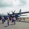 Date:  unknown - Location:  KLAL<br /> Dep/Arv/Enr:  n/a - RW/Taxi/Ramp:  n/a <br /> Manufacturer:  Lockheed<br /> Model:  C-130H2 - Ser/BuNo:  93-1459<br /> Unit:  156 AS/145 AW<br /> Misc: