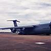 Date:  unknown - Location:  KVPS<br /> Dep/Arv/Enr:  n/a - RW/Taxi/Ramp:  n/a<br /> Manufacturer:  Lockheed<br /> Model:  C-5 - Ser/BuNo:unknown<br /> Unit:  97 AMW<br /> Misc: