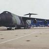 """Date:  unknown - Location:  KNXX<br /> Dep/Arv/Enr:  n/a - RW/Taxi/Ramp:  n/a<br /> Manufacturer:  Lockheed <br /> Model:  C-5B - Ser/BuNo:  86-0022<br /> Unit:  60 MAW<br /> Misc:   """"City of Rio Vista""""<br /> <a href=""""https://gulfbirdphoto.smugmug.com/Aerospace/Modern-Era-Nose-Art-Markings/USAF/C5B/60-MAW/i-LnW5C2S/A"""">https://gulfbirdphoto.smugmug.com/Aerospace/Modern-Era-Nose-Art-Markings/USAF/C5B/60-MAW/i-LnW5C2S/A</a>"""