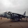 """Date: unknown - Location: KNGU<br /> Dep/Arv/Enr: n/a - RW/Taxi/Ramp: n/a<br /> Manufacturer: McDonnell Douglas<br /> Model: AV-8B - Ser/BuNo: 162944<br /> Unit: VMA-231<br /> Misc:<br /> <a href=""""https://gulfbirdphoto.smugmug.com/Aerospace/Modern-Era-Nose-Art-Markings/USMC/AV8B/VMA231/i-QvmSkQW/A"""">https://gulfbirdphoto.smugmug.com/Aerospace/Modern-Era-Nose-Art-Markings/USMC/AV8B/VMA231/i-QvmSkQW/A</a>"""