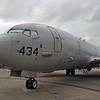 Date:  11/5/17 - Location:  KNIP<br /> Dep/Arv/Enr:  n/a - RW/Taxi/Ramp:  n/a<br /> Manufacturer:  Boeing<br /> Model:  P-8A - SerBuNo:  168434 - C/N:  40814<br /> Unit:  VP-45<br /> Misc: