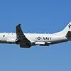 Date:  11/04/17 - Location:  KNIP<br /> Dep/Arv/Enr:  Enr - RW/Taxi/Ramp:  n/a<br /> Manufacturer:  Boeing<br /> Model:  P-8A - Name:  Poseidon<br /> SerBuNo:  169010 - C/N:  44950<br /> Unit:  VP-30<br /> Misc: