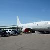 Date: 4/8/16 - Location: KLAL<br /> Dep/Arv/Enr: n/a - RW/Taxi/Ramp: n/a<br /> Manufacturer: Boeing<br /> Model: P-8A - Ser/BuNo: 168756<br /> Unit: VP-5<br /> Misc: