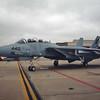 Date:  unknown - Location:  KNGU<br /> Dep/Arv/Enr:  n/a - RW/Taxi/Ramp:  n/a<br /> Manufacturer:  Grumman<br /> Model:  F-14A - Ser/BuNo:  161445<br /> Unit:  VF124<br /> Misc: