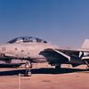 Date: unknown - Location: KNPA<br /> Dep/Arv/Enr: n/a - RW/Taxi/Ramp: n/a<br /> Manufacturer: Grumman<br /> Model: F14A - Ser/BuNo: 159618<br /> Unit: VF-211<br /> Misc: n/a