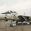 Date:  unknown - Location:  KNGB<br /> Dep/Arv/Enr:  n/a - RW/Taxi/Ramp:  n/a<br /> Manufacturer:  Grumman<br /> Model:  F-14A - Ser/BuNo:  unknown<br /> Unit:  VF-201<br /> Misc:
