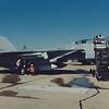 Date:  unknown - Location:  KLRF<br /> Dep/Arv/Enr:  n/a - RW/Taxi/Ramp:  n/a<br /> Manufacturer:  Grumman<br /> Model:  F-14A - Ser/BuNo:  159618<br /> Unit:  VF-211<br /> Misc: