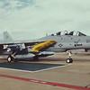 Date:  unknown - Location:  KNTU<br /> Dep/Arv/Enr:  n/a - RW/Taxi/Ramp:  n/a<br /> Manufacturer:  Grumman<br /> Model:  F-14A+ - Ser/BuNo:  161424<br /> Unit:  VF103<br /> Misc: