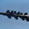 Date:  unknown - Location:  KWRI<br /> Dep/Arv/Enr:  Enr - RW/Taxi/Ramp:  n/a<br /> Manufacturer:  McDonnell Douglas <br /> Model:  FA-18A  - Ser/BuNo:  unknown<br /> Unit:  US Navy Flight Demonstration Team, Blue Angels<br /> Misc: