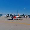 Date:  unknown - Location:  KWRI<br /> Dep/Arv/Enr:  n/a - RW/Taxi/Ramp:  n/a<br /> Manufacturer:  Beechcraft<br /> Model:  T-34C - SerBuNo:  unknown<br /> Unit:  unknown<br /> Misc: