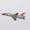 Date:  1/12/12 - Location:  KFLL<br /> Dep/Arv/Enr:  Dep - RW/Taxi/Ramp:  RW27R<br /> Manufacturer:  McDonnell Douglas/Boeing<br /> Model:  T45C -  BuNo: 165498<br /> Unit:   VT-7<br /> Misc: