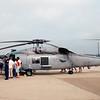 Date: unknown - Location: KWRI<br /> Dep/Arv/Enr: n/a - RW/Taxi/Ramp: n/a<br /> Manufacturer: Sikorsky<br /> Model: SH-60B - Ser/BuNo: 162123<br /> Unit: HSL-42<br /> Misc: