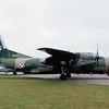 Date:  2000 - Location:  EGXJ<br /> Dep/Arv/Enr:  n/a - RW/Taxi/Ramp:  n/a<br /> Manufacturer:  Antonov <br /> Model:  An-26 - Ser/BuNo:  1602<br /> Unit: 13 PLT/3 KOP<br /> Misc: