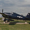 Date: unknown - Location: Mobile, AL<br /> Manufacturer:  Grumman<br /> Aircraft: F6F-5K<br /> Mil Reg: 79593 - Civ Reg: n/a<br /> Markings: F21/NAVY/79593<br /> Misc: