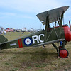 Date: 3/11/16 - Location: Titusville, FL<br /> Manufacturer: Replica<br /> Aircraft: Sopwith Camel F.1<br /> Mil Reg: n/a - Civ Reg: N62103<br /> Markings:  RC/N62103<br /> Misc: Part of the Plunkett Collection