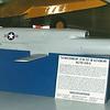 Date:  unknown - Location:  Warner Robbins, GA<br /> Manufacturer:  Northrop<br /> Missile:  AGM-136A<br /> Mil Reg:  unknown  - Civ Reg: n/a<br /> Markings:  none<br /> Misc: