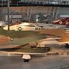 Date:  7/9/10 - Location:  Chantilly, VA<br /> Manufacturer:    Republic Aircraft<br /> Aircraft:    F-105D<br /> Mil Reg: 60-0445 - Civ Reg: n/a<br /> Markings: USAF/00445<br /> Misc: