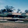 "Date: unknown - Location: Camp Douglas, WI<br /> Manufacturer: Republic Aviation<br /> Aircraft: F-105B<br /> Mil Reg: 57-5838 - Civ Reg: n/a<br /> Markings:  ""Xanadu"" HI AF 57 838 AFRES<br /> Misc:"