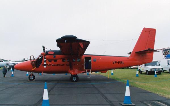 OGA Aircraft