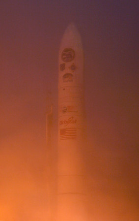 Minotaur IV launches HTV-2B Aug. 11, 2011