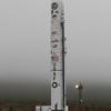 SLC-8 Minotaur 4 HTV-2 Scrub Aug. 10, 2011