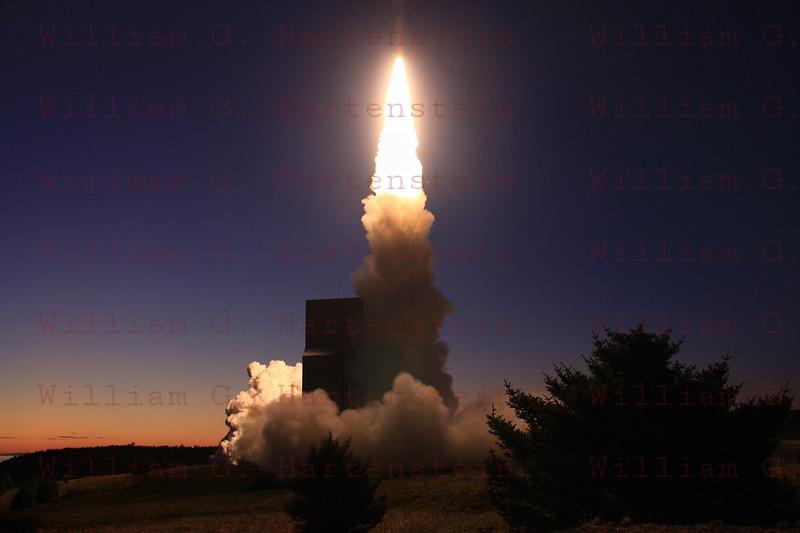 Minotaur IV TacSat 4 Sept. 27, 2011