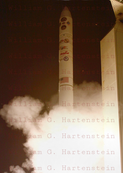 Minotaur IV/ TacSat 4 Sept. 27, 2011