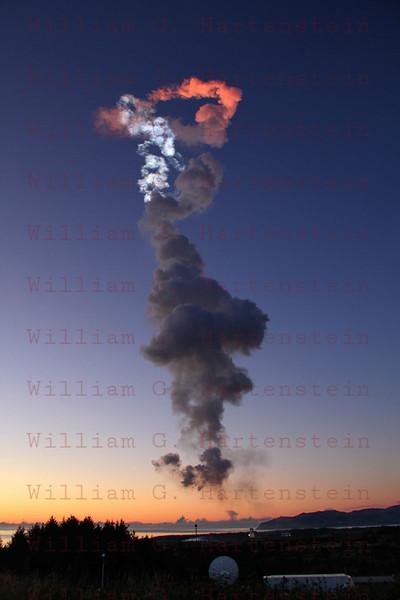 Minotaur IV TacSat 4 Press Site