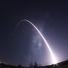 Orbital Sciences Taurus launches OCO Feb. 24th , 2009