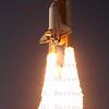 STS-133 Discovery launches on her final mission Feb. 24, 2011 at 4:53pm EST. KSC