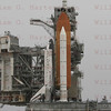 STS-133 after scrub Nov. 4, 2010