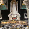 STS-134 Endeavour rolls out to launch pad 39A for the last time 03-10-11