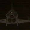 STS-135 Endeavour lands for the last time KSC 15 at 2:35am EDT June 2, 2011