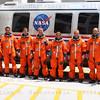 STS-127 Crew