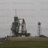 STS-133 after scrub Nov. 4, 2010